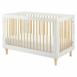 Infant Babyletto 'Lolly' 3-In-1 Convertible Crib, Size One S