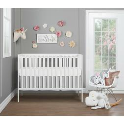 5 in 1 Convertible Baby Nursery Crib, Toddler, Kid, Day, & F