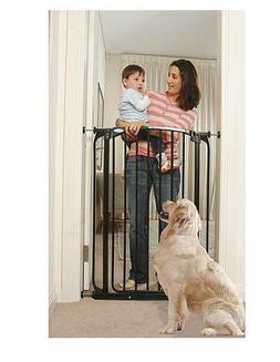 "Dreambaby Chelsea Extra Tall 40"" Auto Close Baby Pet Securit"