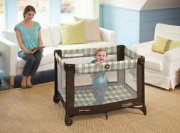Baby Crib Set for Girl Boy Hardware Portable Babies and Todd
