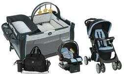baby stroller combo travel system with car