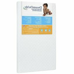 Baby Toddler Dream On Me 3 Portable Crib Mattress New Fast S