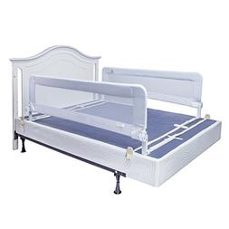 Bed Rails for Toddlers  - Extra Long Toddler Bed Rail Guard