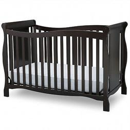convertible baby infant crib 4 in 1