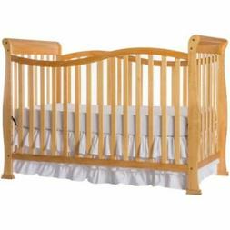 Convertible Crib 7 in 1 Baby Nursery Bed New Toddler Furnitu