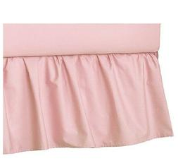 American Baby Company 100% Natural Cotton Percale Portable M