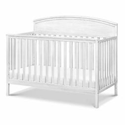 davinci liam 4 in 1 convertible crib