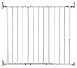 Storkcraft 28.3-45.98 inch Easy Walk-Thru Metal Safety Gate