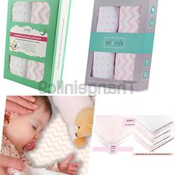 Ely's & Co Pack n Play , Portable mini Crib Sheet Set 100% J