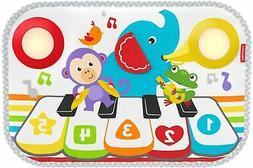 Fisher-Price Smart Stages Kick & Play Piano New