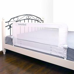 "KOOLDOO 43"" Fold Down Toddlers Safety Bed Rail Children Bed"