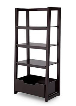 Delta Children Gateway Ladder Shelf,