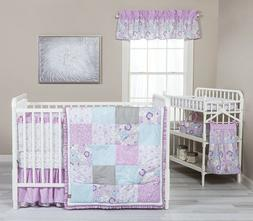Trend Lab Grace Baby Nursery Crib Bedding CHOOSE FROM 5 6 7