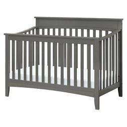 DaVinci Grove 4-in-1 Convertible Crib with Toddler Bed Conve