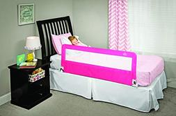 Regalo Hide Away 56-Inch Extra Long Safety Bed Rail, Feature
