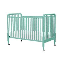 DaVinci Jenny Lind 3-in-1 Convertible Crib with Toddler Bed