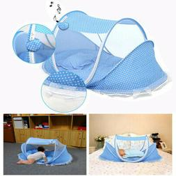 New KidsTime Baby Travel Bed,Baby Bed Portable Folding Baby