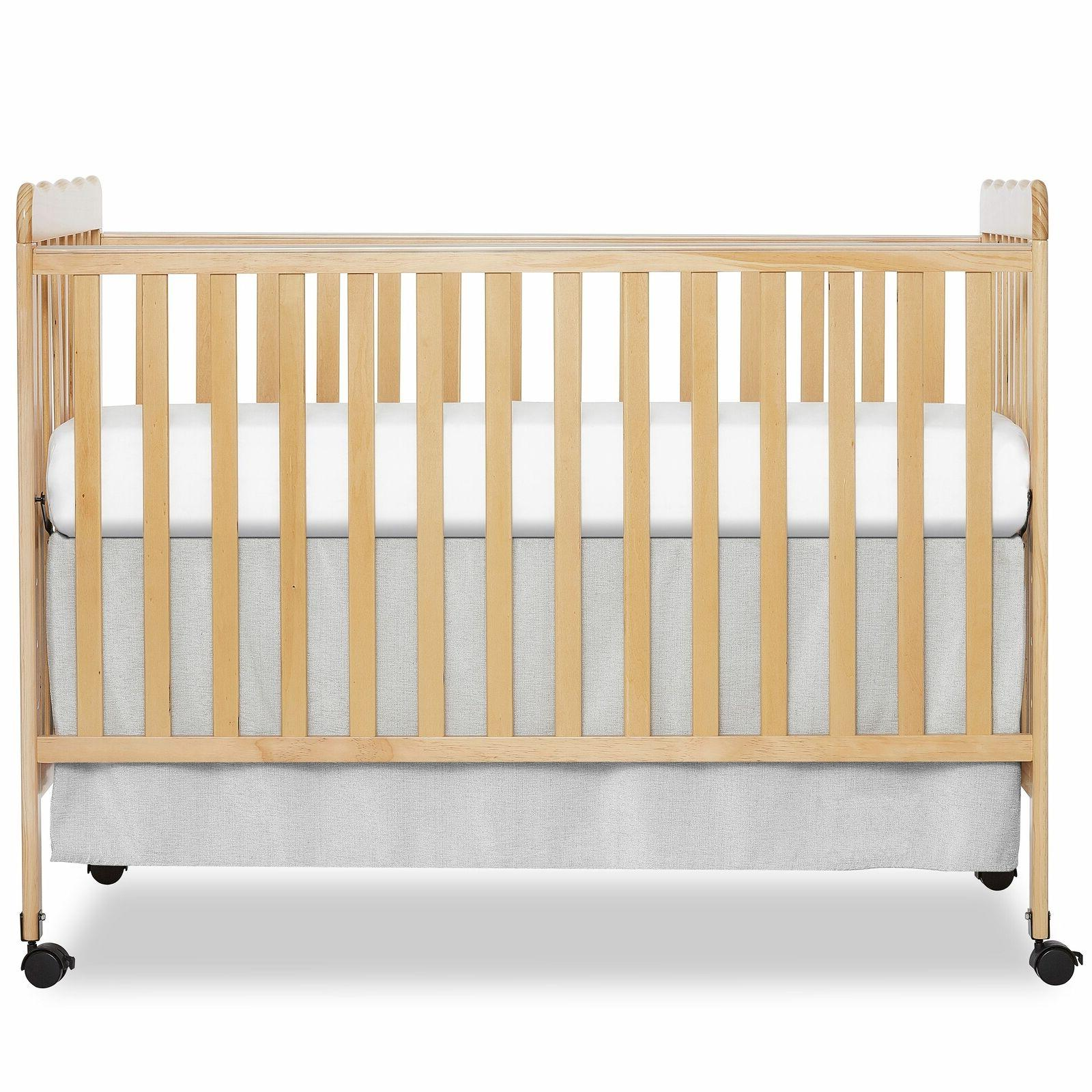 Convertible Baby Nursery Day Bed Playpen