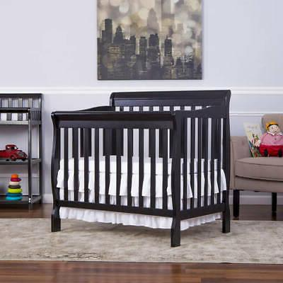 4-in-1 Toddler Playard Sleeping Convertible Nursery