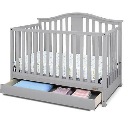 4 Baby Mattress Toddler GRAY