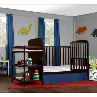 4-in-1 Toddler Day Bed Teething