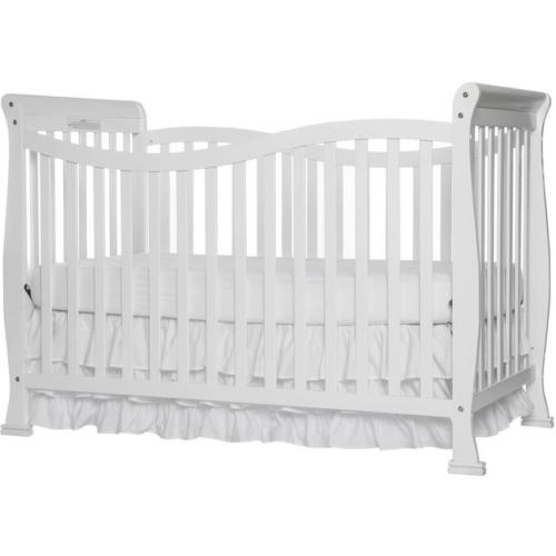7-in-1 Convertible Crib Baby Bedroom Furniture