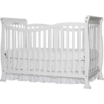 7 in 1 convertible full size crib