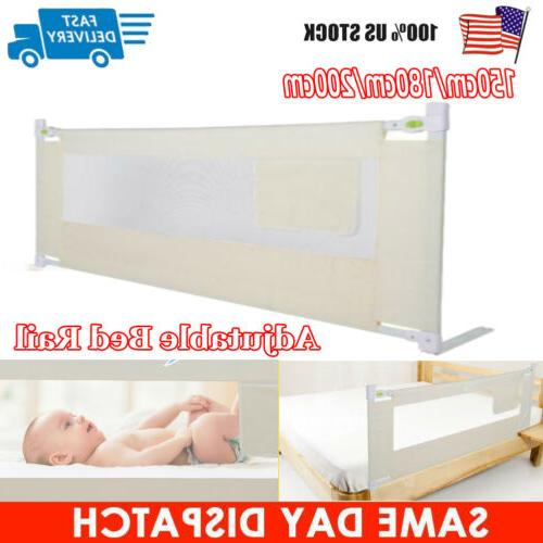 71 79 foldable toddler bed rail baby