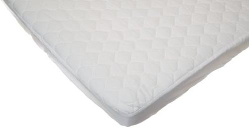 fitted Portable/Mini Mattress Pad