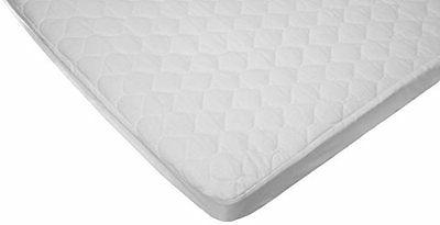American Baby Company Waterproof fitted Quilted Portable/Min