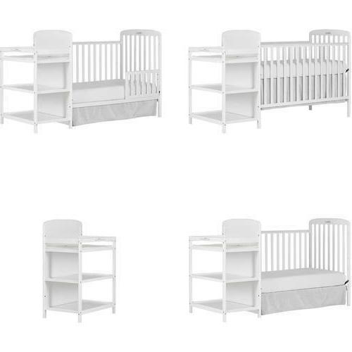 Dream 4 Size Crib Table Convertible