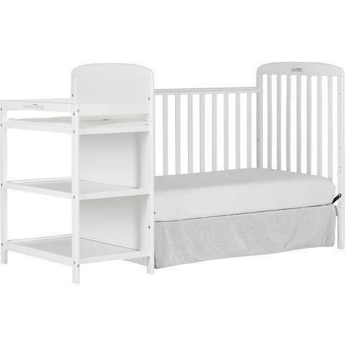 anna 4 in 1 full size crib