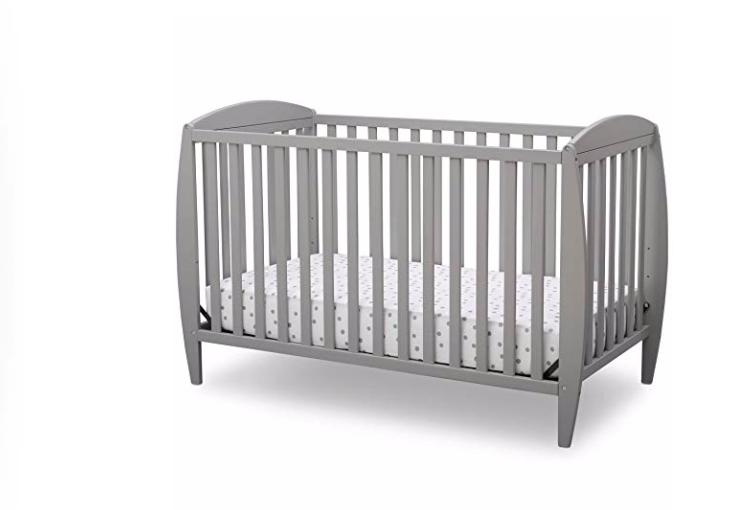 archer 4 in 1 convertible baby crib