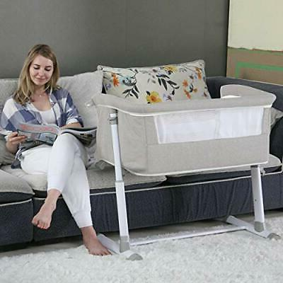 Baby Bed Bed, Adjustable