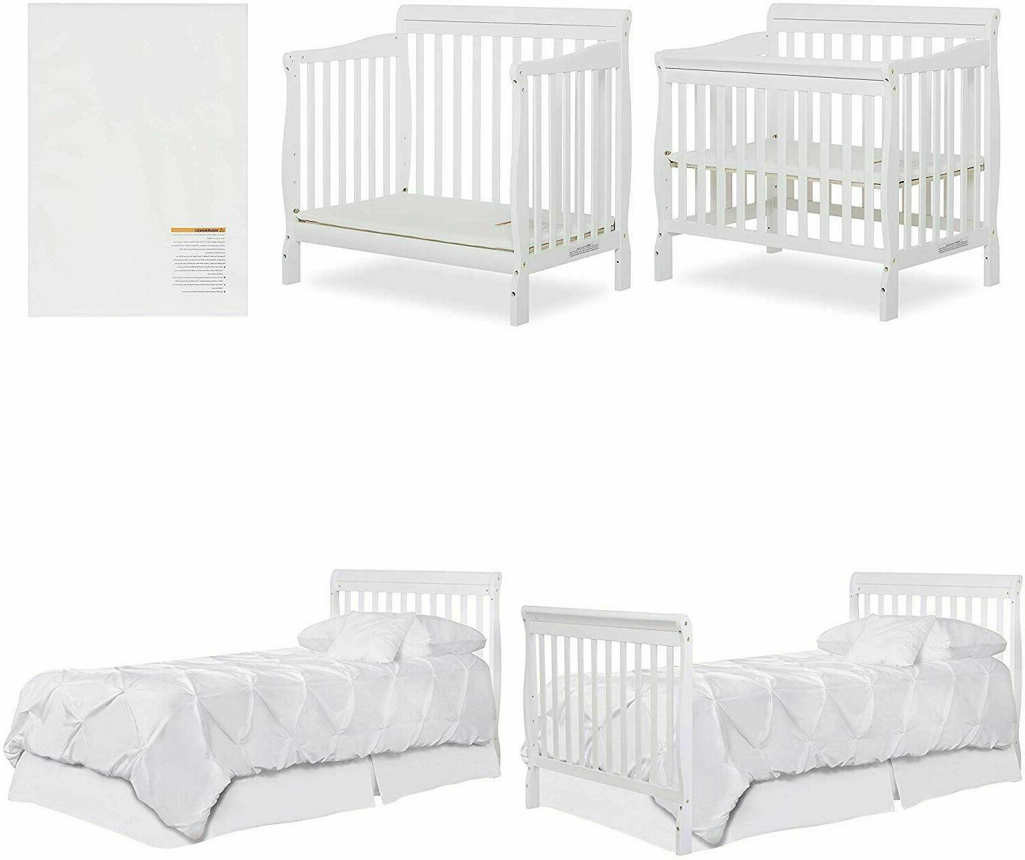 Baby Me Convertible Day Bed