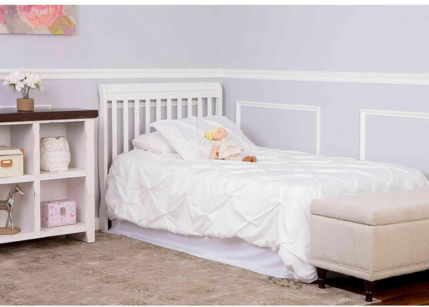 Baby Crib Me 4 in 1 Convertible Furniture Day