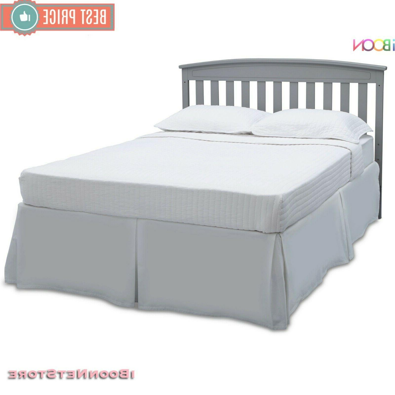 Adjustable in Wood Convert BED Colors
