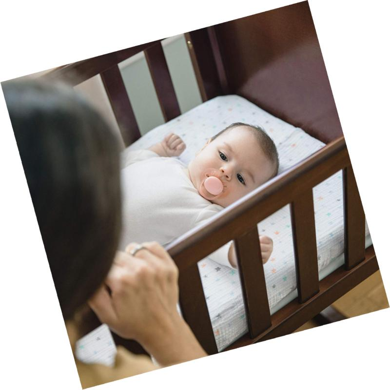 Baby Crib Mattress Bed Pad: 15 33 Foam Bedding