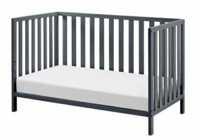 Baby Toddler Bed 4 Convertible Sleeper Daybed Wood