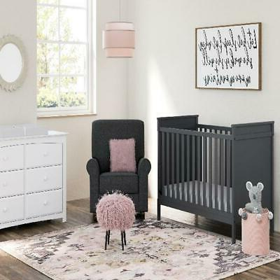 Baby Room Furniture 3-in-1 Bed Day Bed