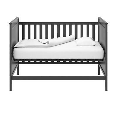 Baby Nursery Furniture 3-in-1 Convertible Bed Day