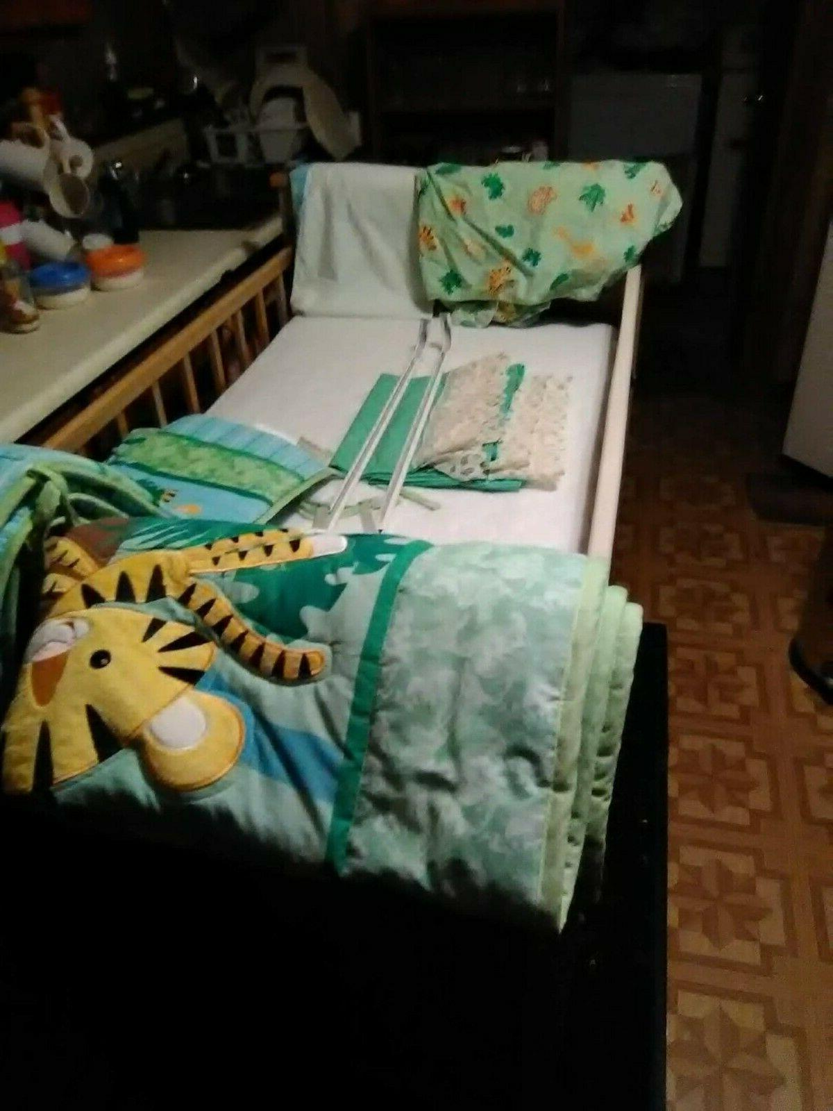 Baby Room Set - includes new mattress