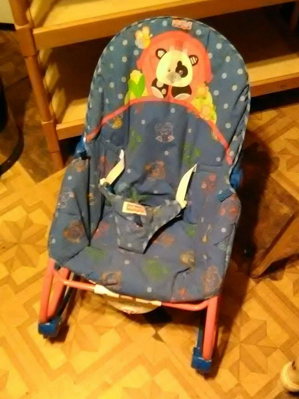 Baby includes 1 crib, new