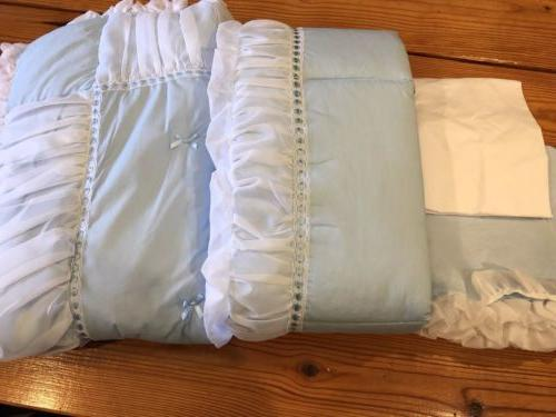 babydoll sweet touch baby 4 piece crib