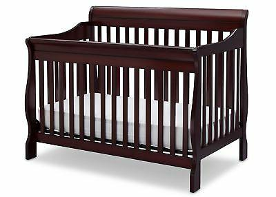 canton 1 convertible crib