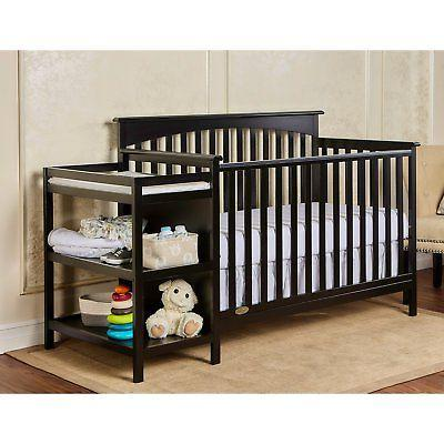 Dream on Chloe 5-in-1 Convertible Changer