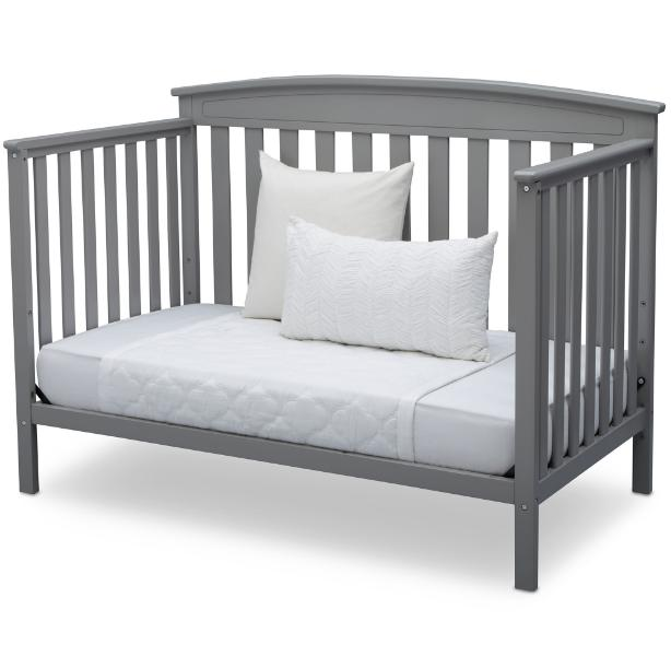 Convertible Bed Crib Furniture New!