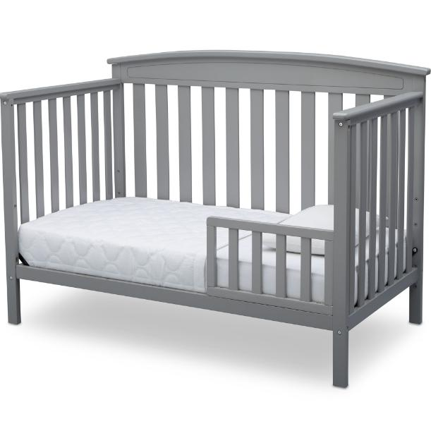 Convertible in 1 Crib Furniture