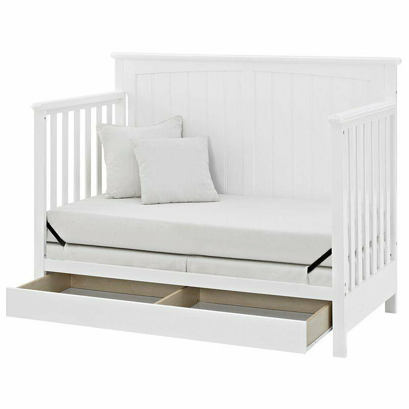 Storkcraft 4-in-1 Crib