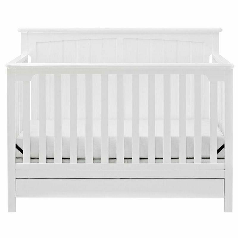 Storkcraft Convertible Crib in